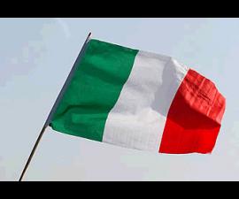 BANDIERE ITALIANE 100 x 70