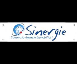 STRISCIONI IN PVC MONOFACCIALE A COLORI 200X75